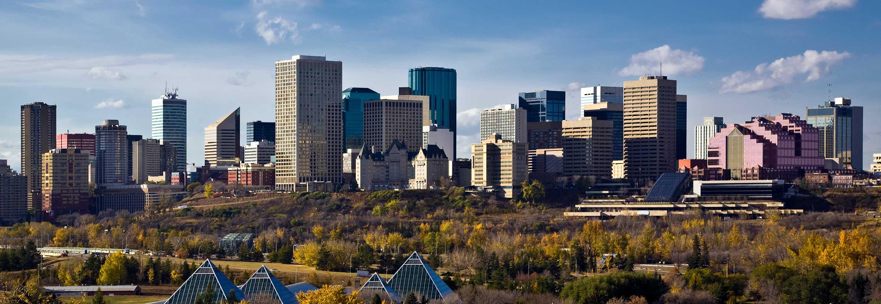 Edmonton Property Management & Tenant Leasing Services
