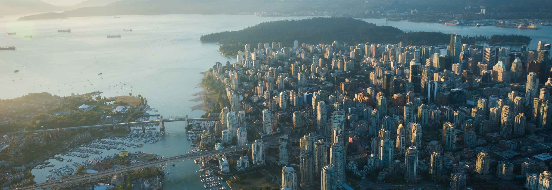 Vancouver Property Management & Tenant Leasing Services